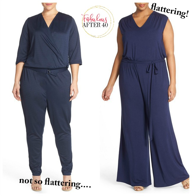 One piece jumpsuits for women - wide leg